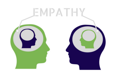 Practice Empathy for a peaceful life – A case study